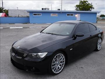 2009 BMW 3 Series for sale at Got Car Auto in Hollywood FL