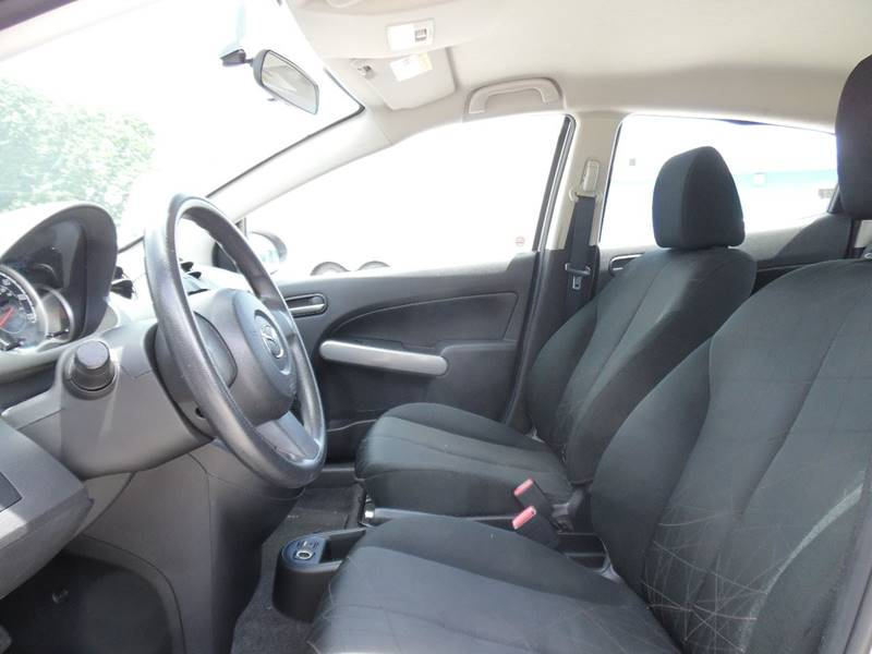 2014 Mazda MAZDA2 for sale at Got Car Auto in Hollywood FL