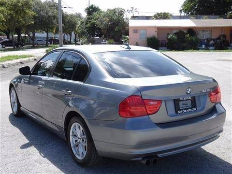 2010 BMW 3 Series for sale at Got Car Auto in Hollywood FL