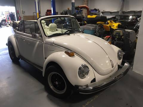Volkswagen Beetle Convertible >> Used Volkswagen Beetle Convertible For Sale In Florida Carsforsale