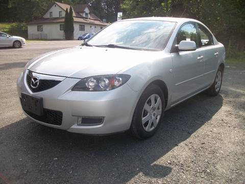 2007 Mazda MAZDA3 for sale in Wynantskill, NY