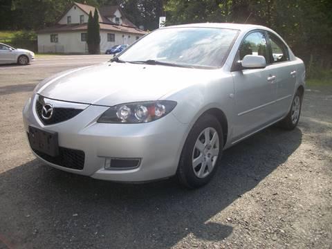 2007 Mazda MAZDA3 for sale in Wynantskill, NY