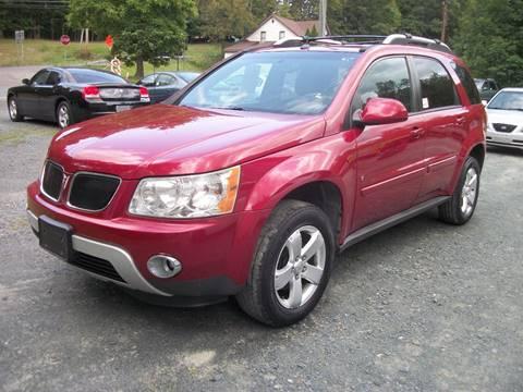 2006 Pontiac Torrent for sale in Wynantskill, NY