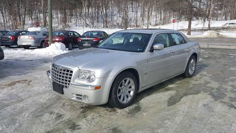 2005 Chrysler 300 for sale in Wynantskill, NY