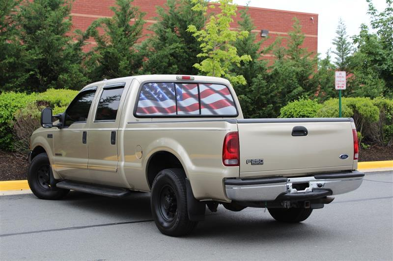 2001 Ford F-250 Super Duty for sale at Quality Auto in Sterling VA