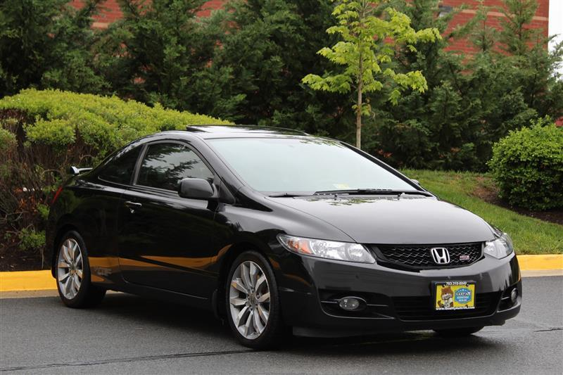 2010 Honda Civic for sale at Quality Auto in Sterling VA