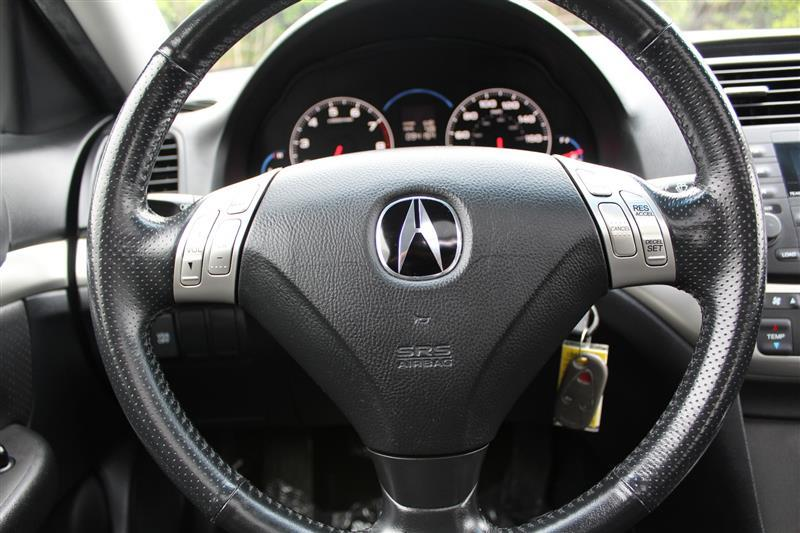 2004 Acura TSX for sale at Quality Auto in Sterling VA