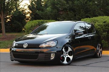 2013 Volkswagen GTI for sale in Sterling, VA