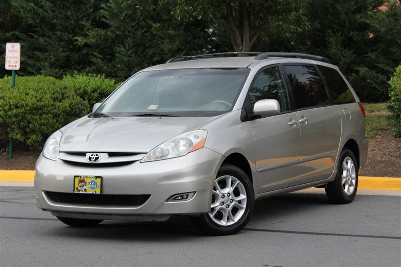 2006 Toyota Sienna for sale at Quality Auto in Sterling VA