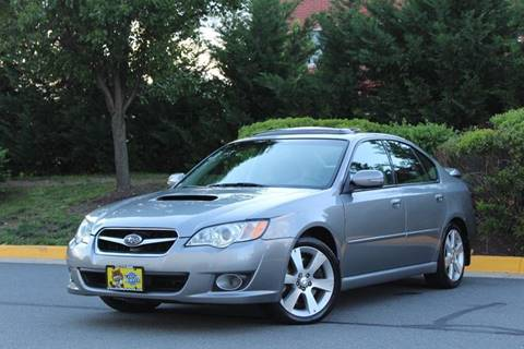 2008 Subaru Legacy for sale at Quality Auto in Sterling VA