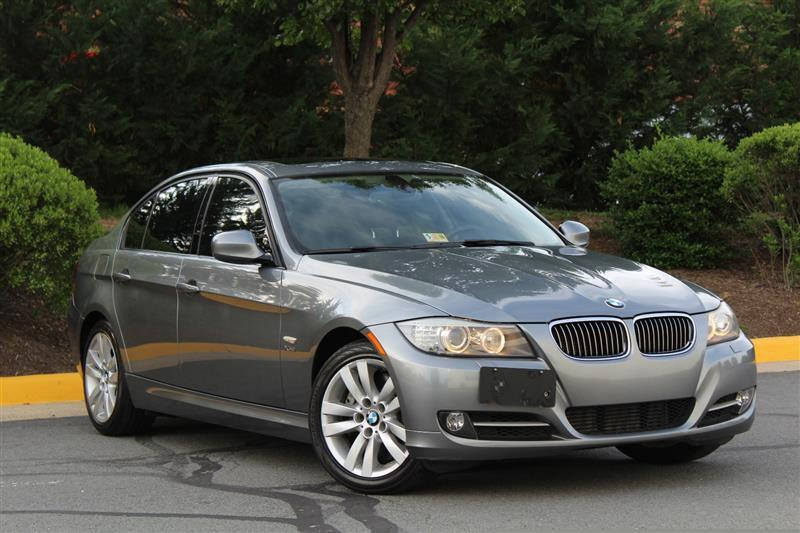 2011 BMW 3 Series for sale at Quality Auto in Sterling VA