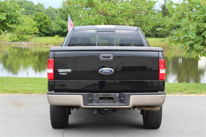 2006 Ford F-150 for sale at Quality Auto in Sterling VA