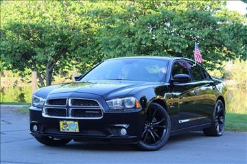 2013 Dodge Charger for sale at Quality Auto in Sterling VA