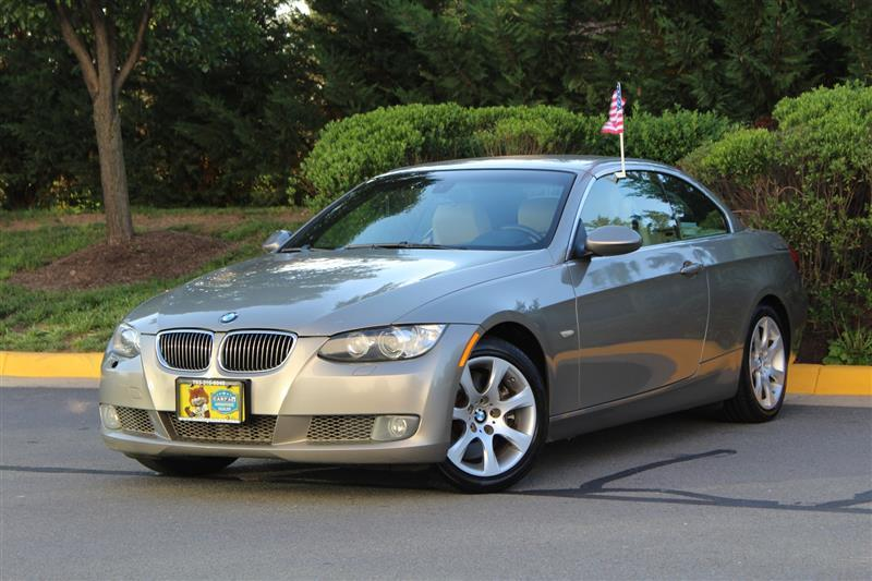 2008 BMW 3 Series for sale at Quality Auto in Sterling VA