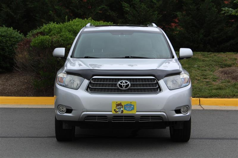2010 Toyota Highlander Hybrid for sale at Quality Auto in Sterling VA