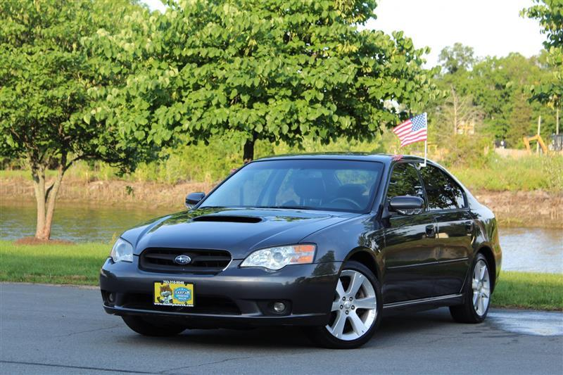 2007 Subaru Legacy for sale at Quality Auto in Sterling VA