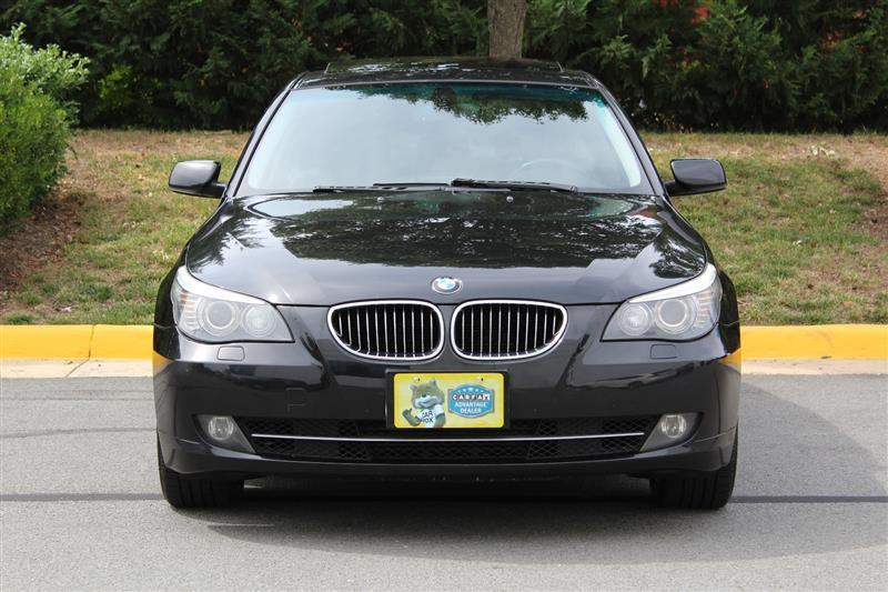 2008 BMW 5 Series for sale at Quality Auto in Sterling VA