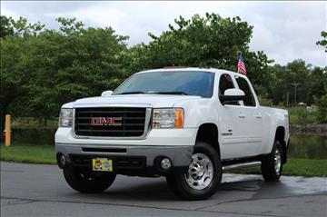2007 GMC Sierra 2500HD for sale at Quality Auto in Sterling VA