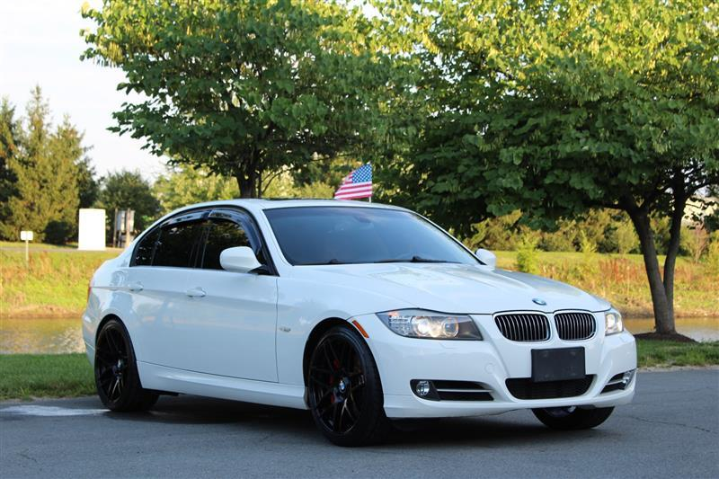 2009 BMW 3 Series for sale at Quality Auto in Sterling VA