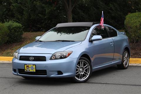 2009 Scion tC for sale in Sterling, VA