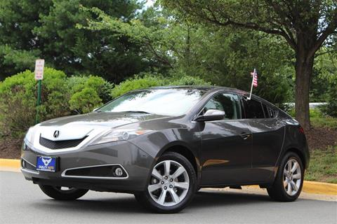 Acura ZDX For Sale in Yonkers, NY - Carsforsale.com® on