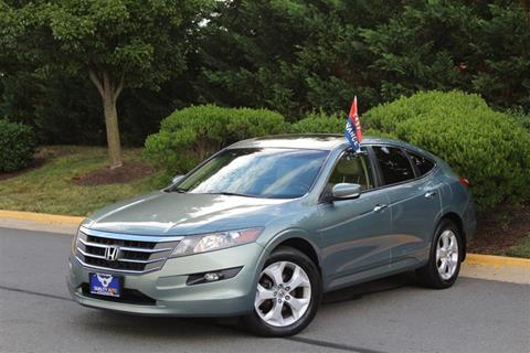 Honda Crosstour For Sale >> Honda Crosstour For Sale In Sterling Va Quality Auto