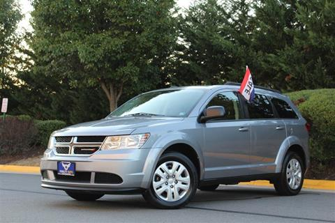 2015 Dodge Journey for sale at Quality Auto in Sterling VA