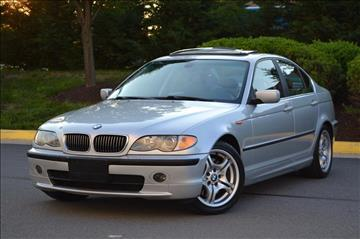 2003 BMW 3 Series for sale in Sterling, VA