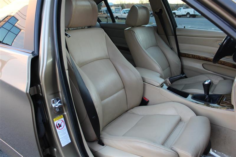 2006 BMW 3 Series for sale at Quality Auto in Sterling VA