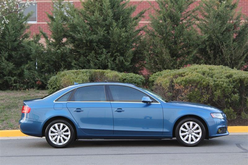 2010 Audi A4 for sale at Quality Auto in Sterling VA