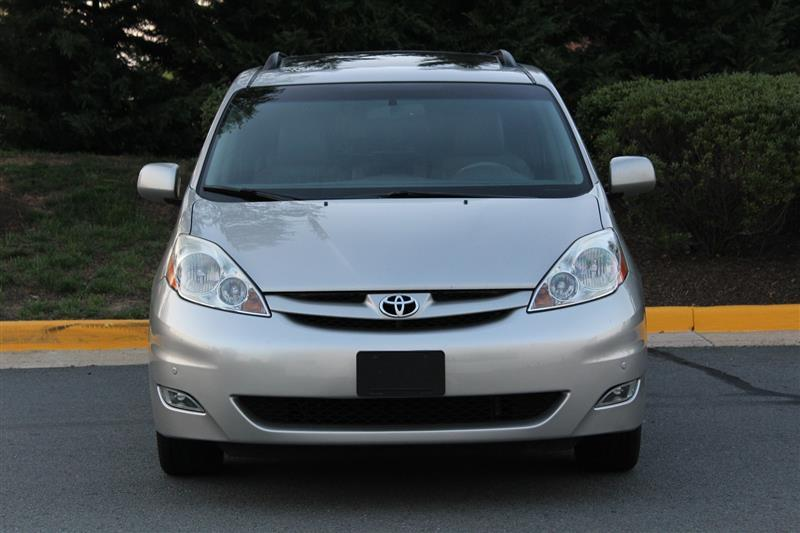 2010 Toyota Sienna for sale at Quality Auto in Sterling VA