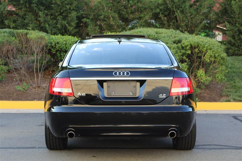 2008 Audi A6 for sale at Quality Auto in Sterling VA