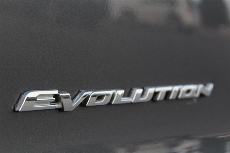 2008 Mitsubishi Lancer Evolution for sale at Quality Auto in Sterling VA
