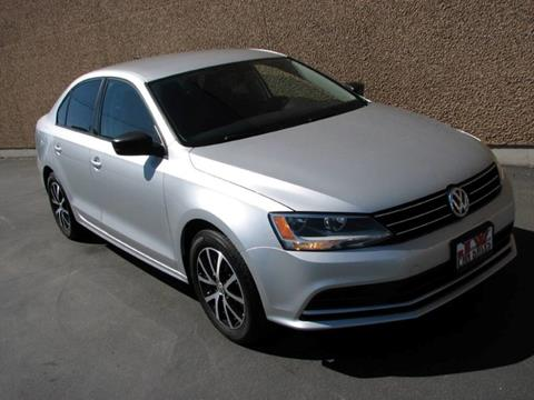 2016 Volkswagen Jetta for sale in Ogden UT