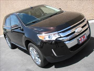 2013 Ford Edge for sale in Ogden, UT