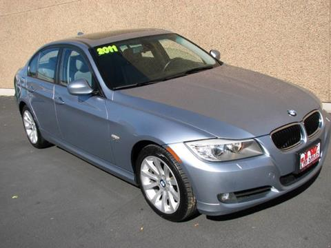 2011 BMW 3 Series for sale in Ogden UT