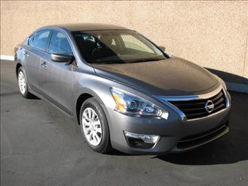 2015 Nissan Altima for sale in Ogden, UT