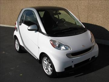 2008 Smart fortwo for sale in Ogden, UT