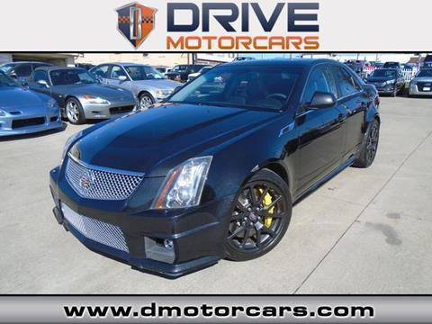 Cadillac Cts V For Sale In Akron Oh Carsforsale Com
