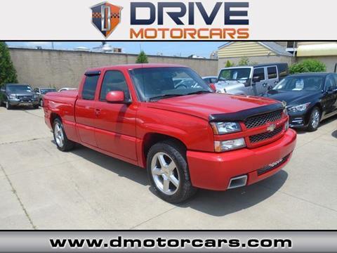 Chevrolet Silverado 1500 Ss For Sale In Ohio Carsforsale