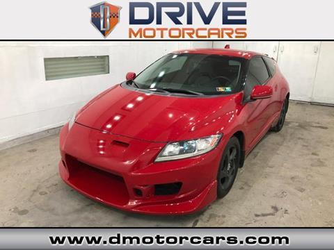 2011 Honda CR-Z for sale in Akron, OH
