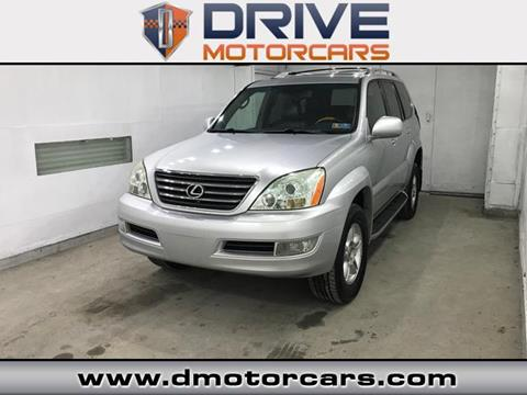 2006 Lexus GX 470 for sale in Akron, OH