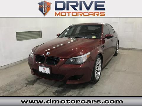 2006 BMW M5 for sale in Akron, OH