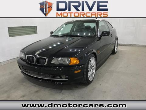 2001 BMW 3 Series for sale in Akron, OH
