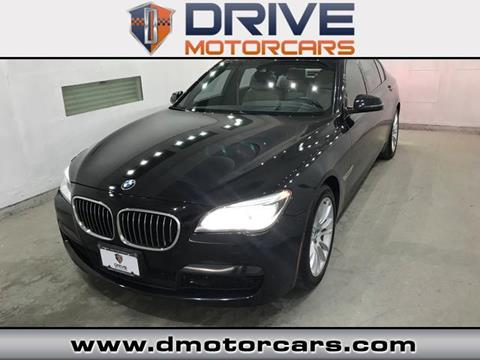 2014 BMW 7 Series for sale in Akron, OH