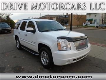 2007 GMC Yukon for sale in Akron, OH