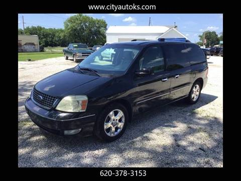Ford For Sale in Fredonia, KS - City Automotive Inc