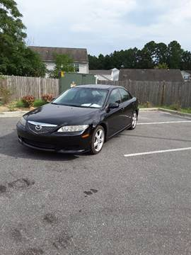 2004 Mazda MAZDA6 for sale in Raleigh, NC