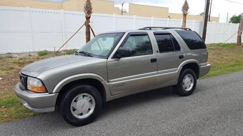 2000 GMC Jimmy for sale in Orlando, FL