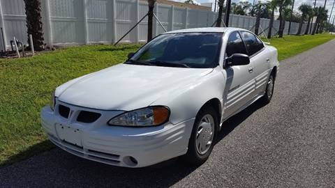 2001 Pontiac Grand Am for sale in Orlando, FL